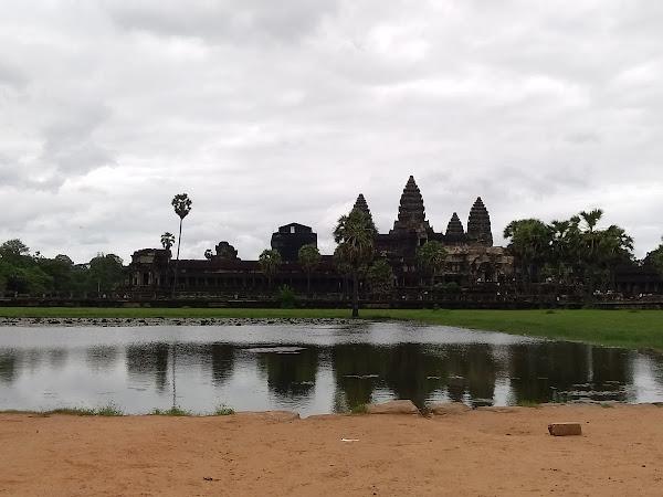Siem Reap, Cambodia Bikin Susah Move On