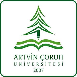 جامعة تشوروه ارتفين Artvin üniversitesi التركية