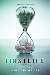 Firstlife by Gena Showalter #BookReview