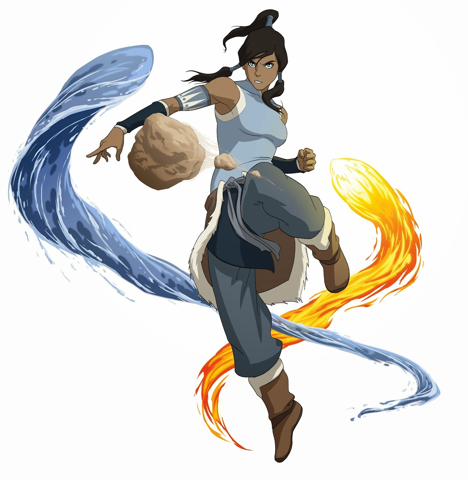 """Avatar 2 Trailer 2014: Livro 4 """"Equilíbrio"""" Ganha Seu"""