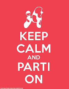 Keep Calm and Parti On