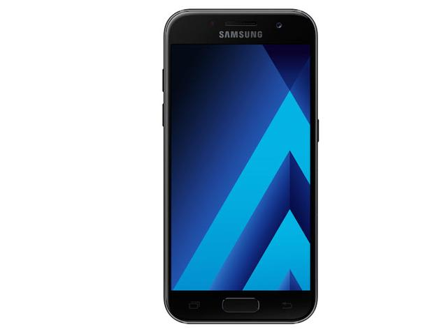 Cara Screenshot Samsung Galaxy A3 2017