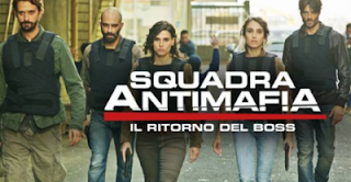 Giulio Berruti Squadra Antimafia 8