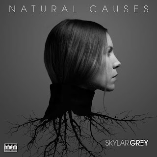 Skylar Grey - Natural Causes (2016) - Album Download, Itunes Cover, Official Cover, Album CD Cover Art, Tracklist