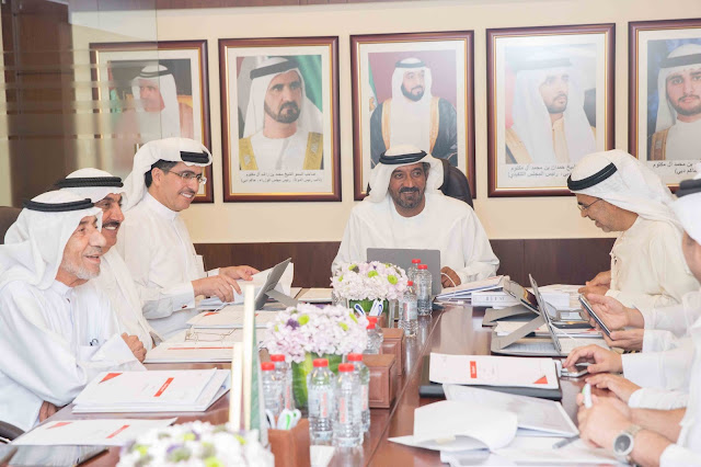 Dubai Supreme Council of Energy's 42nd meeting lists savings and results of Demand Side Management Strategy for 2015 and previous five years