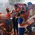 Polícia Militar participa de campanha de natal, adota cem cartinhas dos Correios e entrega presentes a crianças em Araguaína