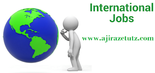 Image result for International Jobs in Tanzania