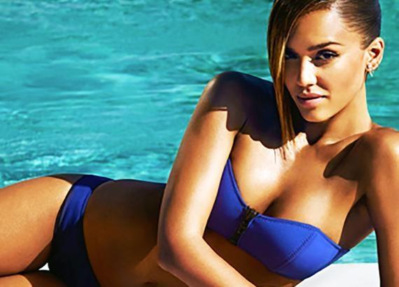 518849324 c 570 411 - Jessica Alba Hot Bikini Images-60 Most Sexiest HD Photos of Fantastic Four fame Seduces Us Atmost