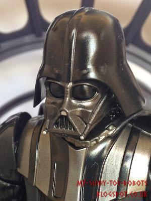 S.H. Figuarts Darth Vader