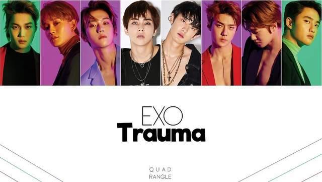 EXO - Trauma dan Terjemahannya