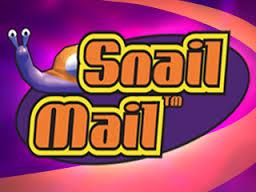 Link snail mail PC Games Clubbit