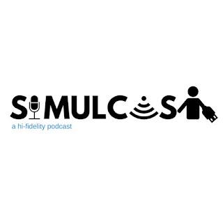 Simulcast Podcast
