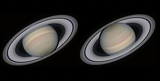 Fotografia Astronomica del 2018 - Raccolta delle migliori immagini