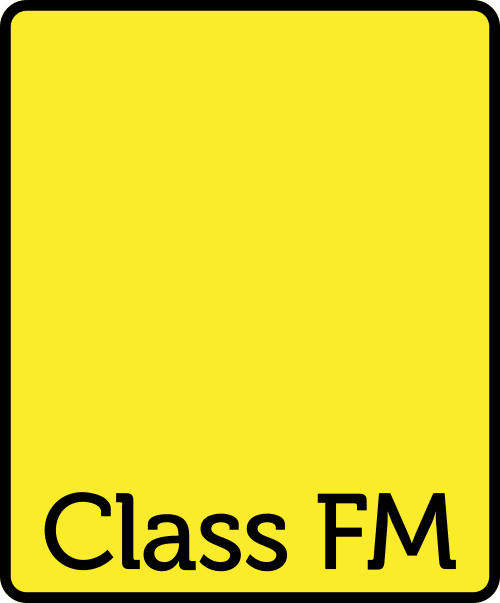 class fm online rádió