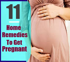 How to get pregnant naturally