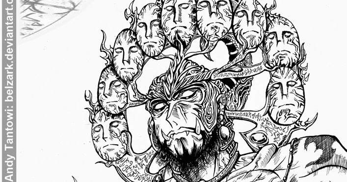 Ramayana dari Sudut Rahwana