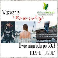 https://sklepzielonekoty.blogspot.com/2017/09/wyzwanie-powroty.html