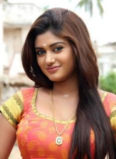 Oviya Actress Family Husband Parents children's Marriage Photos