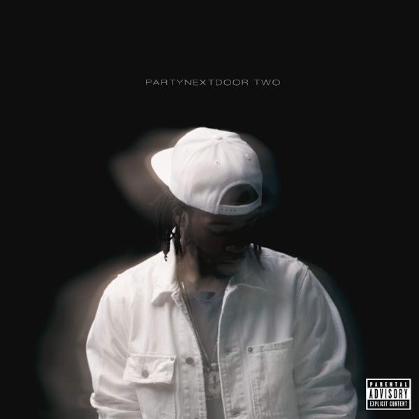 PARTYNEXTDOOR - PARTYNEXTDOOR TWO Cover