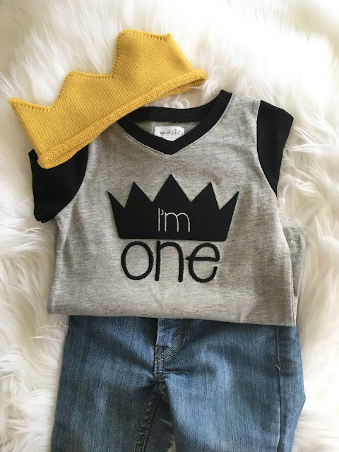 wild one first birthday outfit