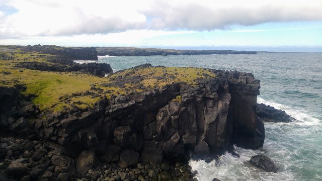 חוף Skarðsvík