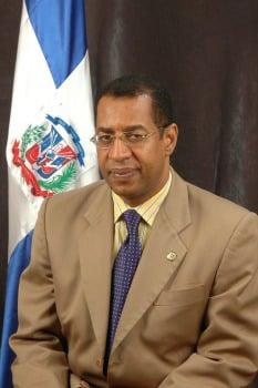 El Faro del Sur: OPINION: Aquiles Ledesma, embajador dominicano en ...