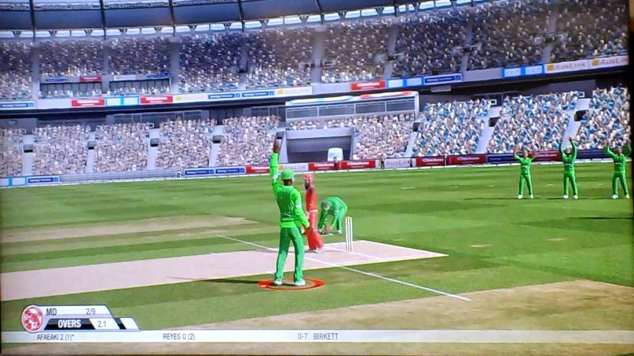 ICC Cricket World Cup 2015 Free Download