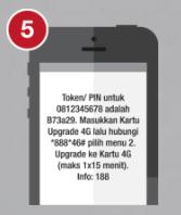 Cara Mengubah Jaringan 3G Ke 4G Lte