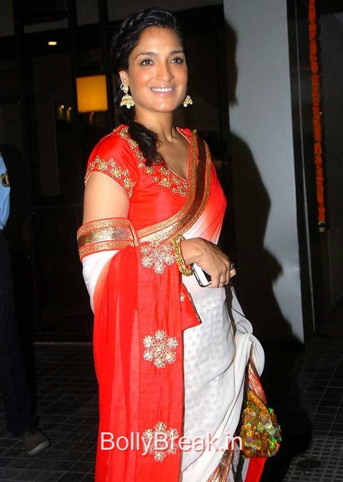 Sandhya Mridul, Soha Ali Khan Kunal Khemu wedding receptionPhoto gallery album