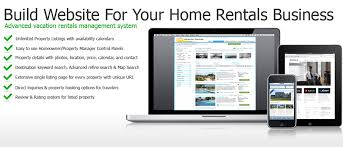 Home Renting System
