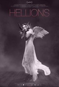 Poster Hellions