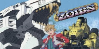 Download Anime Zoids Shinseiki/Zero Subtitle Indonesia
