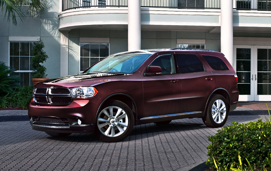 2016 Dodge Durango Review The Isn T A Carlike Hybrid And It Rough Terrain Centered Suv Rather S Some Place In Middle