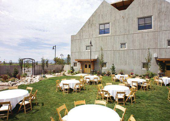 Outdoor Wedding Venues Utah NOAHS Event Venue Lindon County