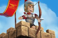 Grow Empire Rome Mod Apk v1.3.66 (Koin Berlian tanpa batas) For Android