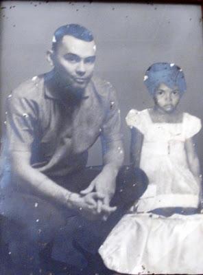 Pierre Tendean dan Ade Irma Suryani