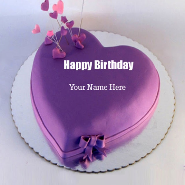 birthday wishes cake with name