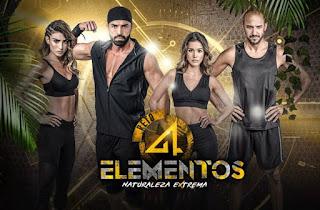 Reto 4 Elementos Colombia Capitulo 83 jueves 9 de mayo 2019