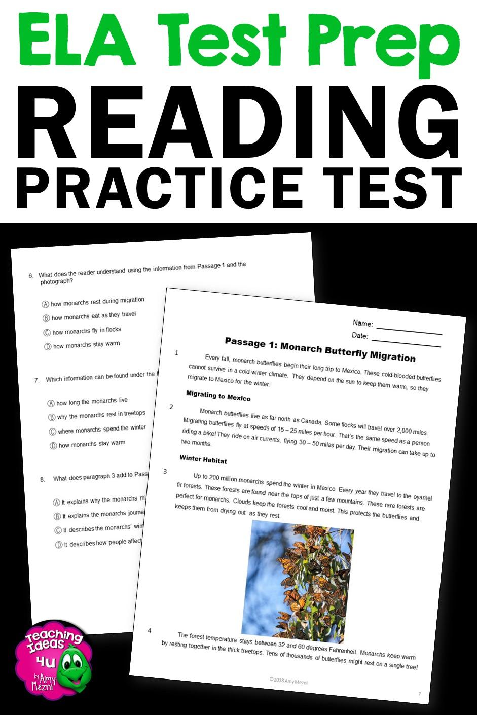 5 fun ways to use test prep in the classroom teachingideas4u by