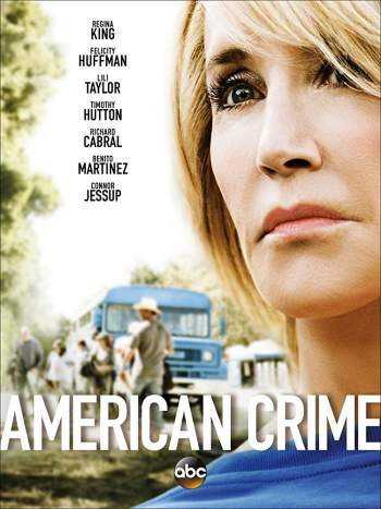 American Crime 3ª Temporada Torrent - WEB-DL 720p Dual Áudio