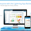 Salesforce Delivers Salesforce1 Lightning Components - An App Builder for Non-Coders | Constellation Research Inc.