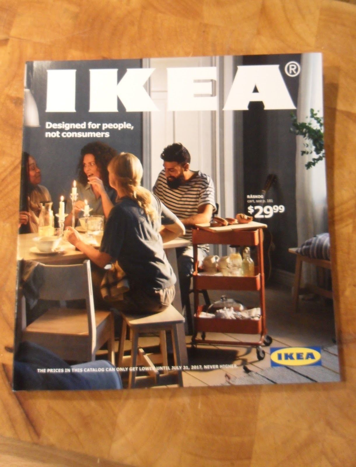 Apparently I 39 Ve Been Domesticated The 2017 Ikea Catalog