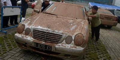 Perbaikan Bodi Mobil Pasca Terendam Banjir, Agung Car