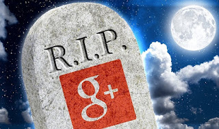 Google+ Shutting Down, Why Google+ Died