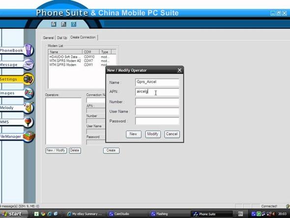 TÉLÉCHARGER DOWNLOAD CHINA PHONE PC SUITE DRIVER MT6225