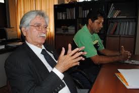 Juan Félix Cortés, en poetas invitados, Ancile
