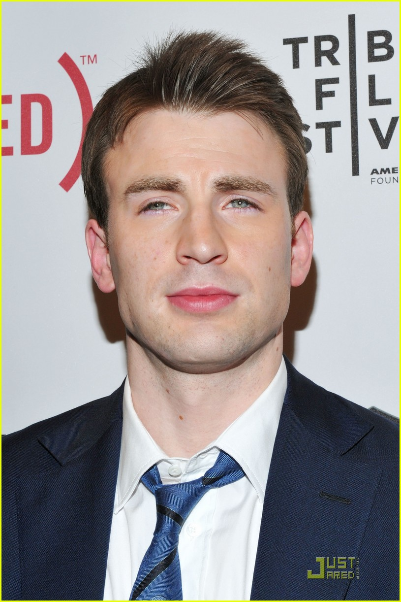 Wallpaper World: Chris Evans 'Punctures' : Tribeca Film ...