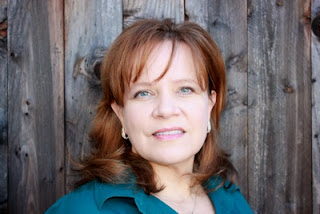 Interview with Marlene Perez, author of the Nyx Fortuna sereis - December 10, 2013