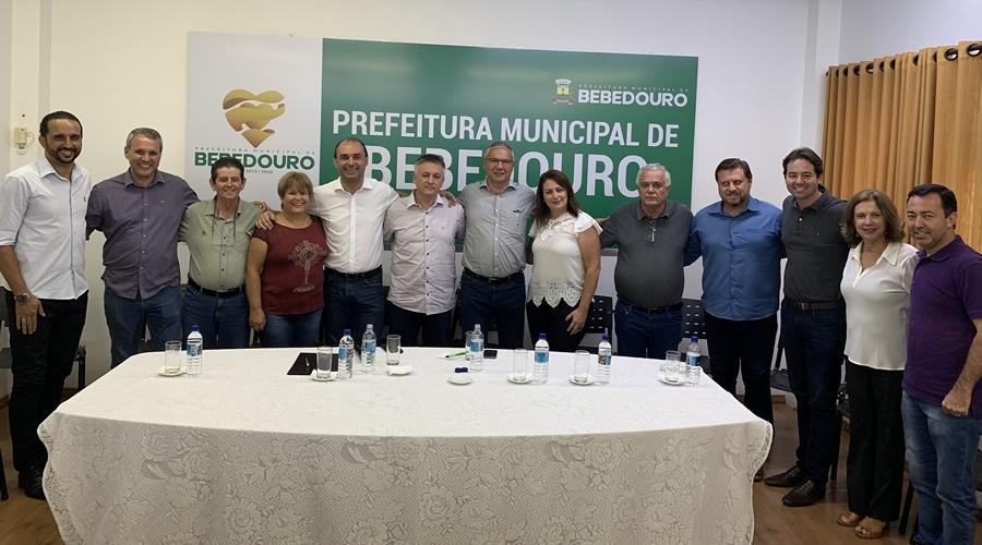 Prefeitura de Bebedouro anuncia mudanças em departamentos