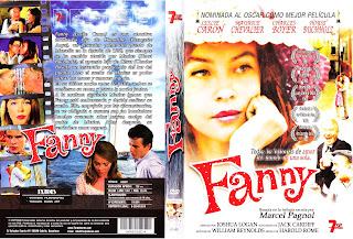 Carátula dvd: Fanny (1961)